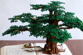 MOC – LEGO Beautiful Trees