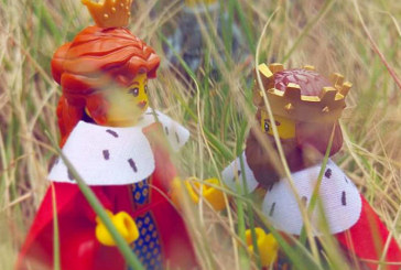 Queen – Minifigures