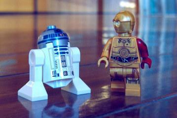 R2-D2 – Minifigures
