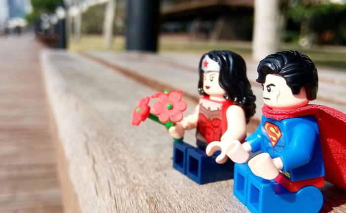 Superman – Minifigures