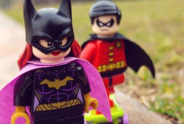 Batgirl – LEGO Minifigures