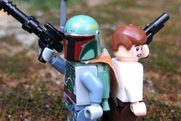 Boba Fett – LEGO Minifigures