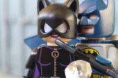 Cat Woman – LEGO minifigures