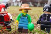 Farmer – LEGO Minifigures