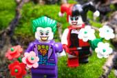 Joker – LEGO Minifigures
