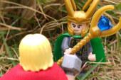 Loki – LEGO Minifigures