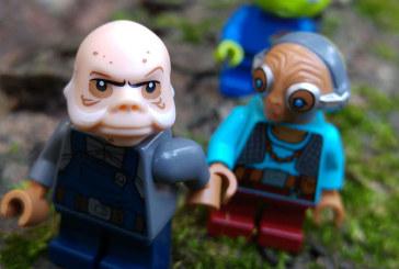 Ugnaught – LEGO Minifigures