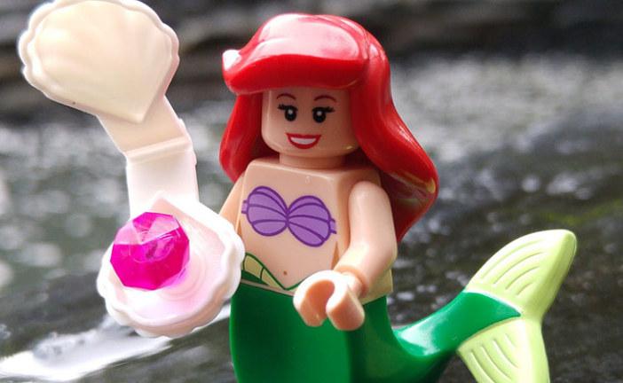 Ariel | LEGO Minifigures