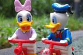 Donald Duck | LEGO Minifigures
