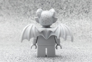 Gargoyle   Minifigures