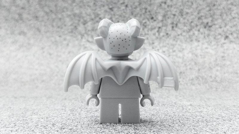 Gargoyle | Minifigures