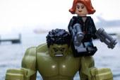 Hulk | LEGO Minifigures