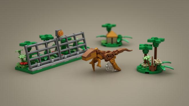 Lego Building Long Island