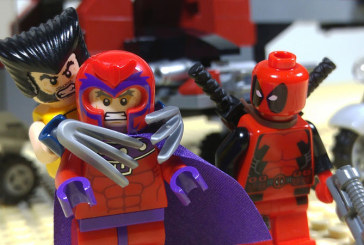 Magneto | LEGO Minifigures