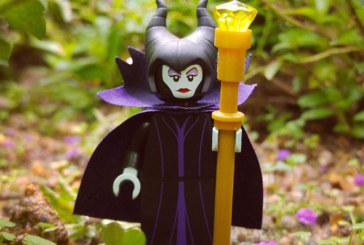 Lego Maleficent Minifigure Minifigures –...