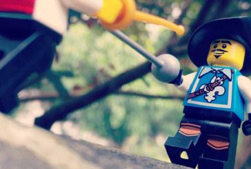 Musketeer | LEGO Minifigures