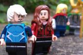 Quicksilver | LEGO Minifigures
