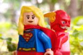 Supergirl | LEGO Minifigures