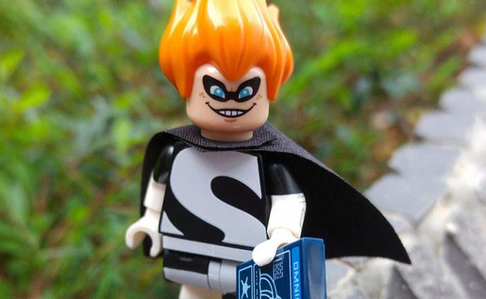 Syndrome | LEGO Minifigures