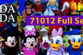 LEGO 71012 Disney Minifigures Fashion Show