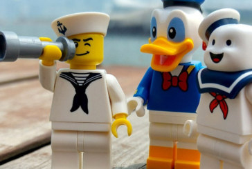 Sailor | LEGO Minifigures