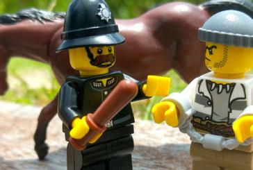 Constable | LEGO Minifigures