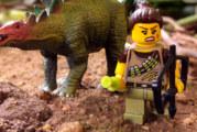 Dino Tracker | LEGO Minifigures