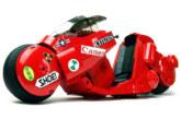 MOC Akira Kaneda's Bike Motorcycle