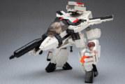 LEGO MOC SD MACROSS