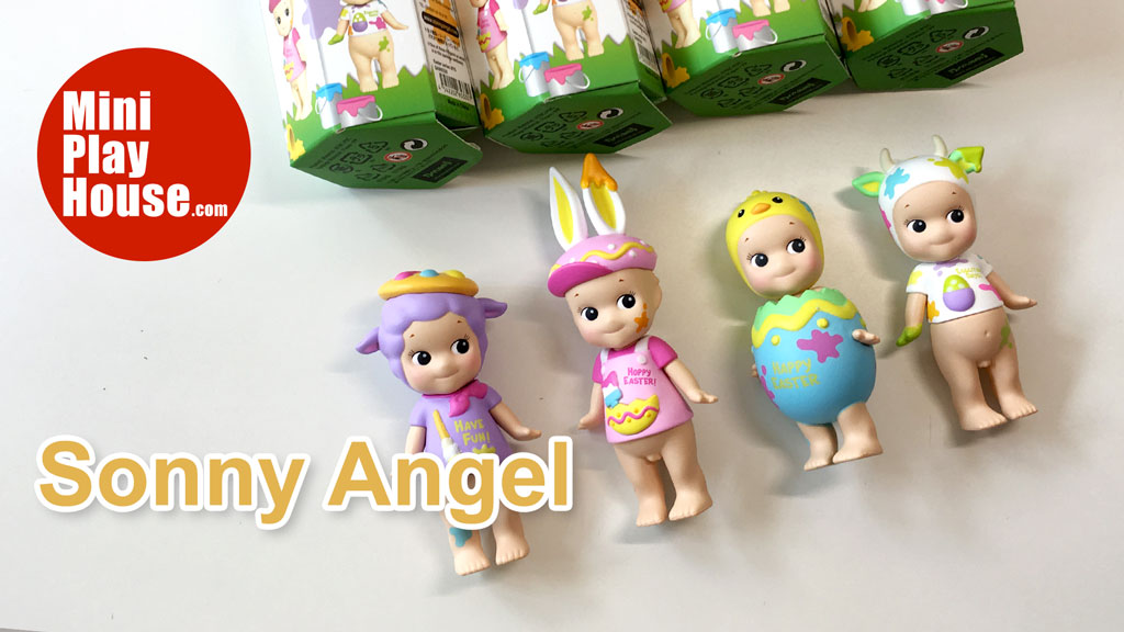 Sonny Angel Easter Series 2018